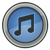 Tango Icons - iTunes 10 by MystShadow20xx