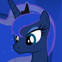 Princess Luna Puppet Rigs v1.0