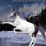 Jack Frost HEE