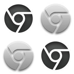 New Google Chrome Token by micun1983