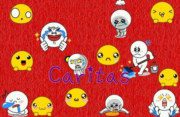 pack de 6 caritas - photo #8