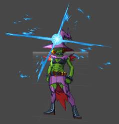 Super Flash by NIW