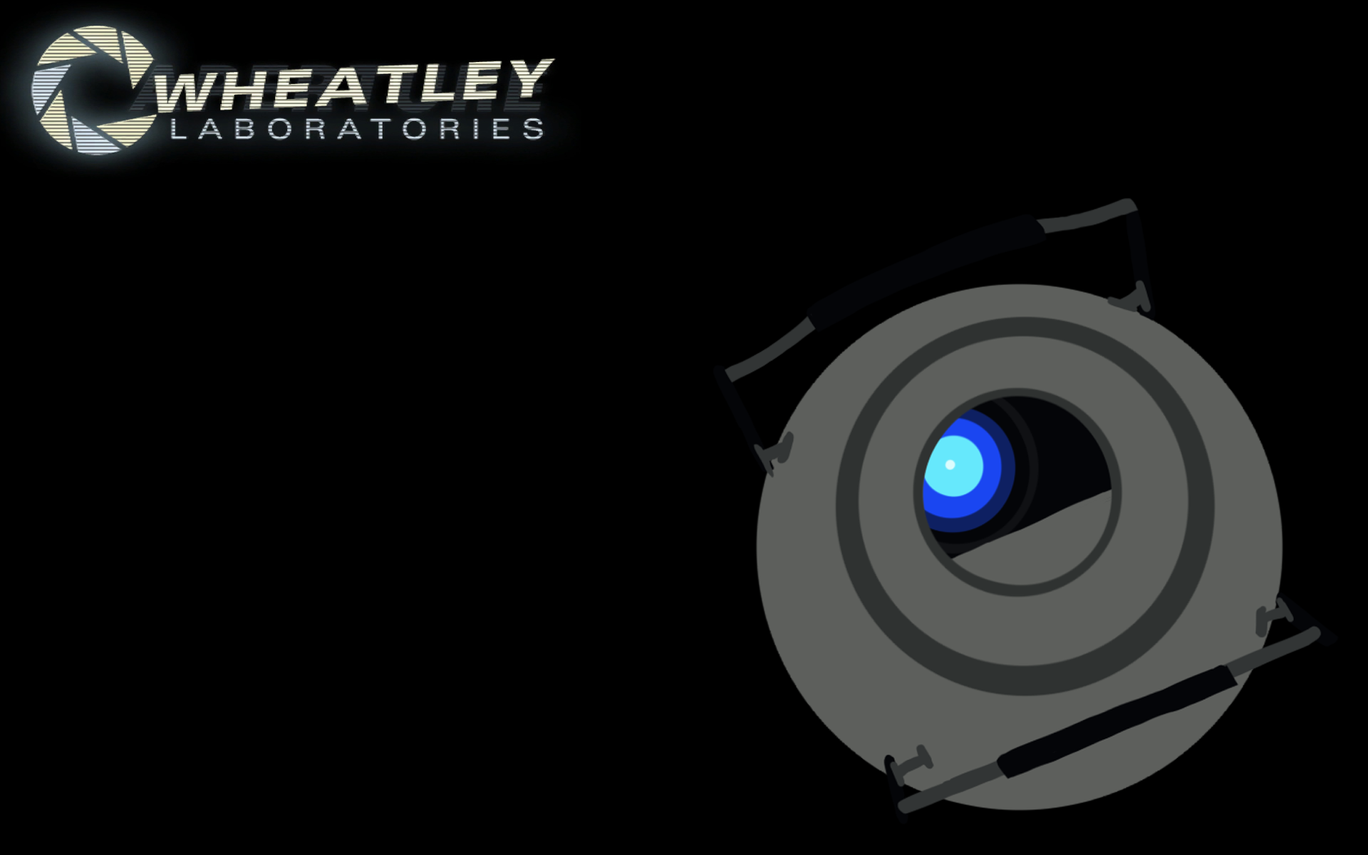 wheatley wallpaper wwwimgkidcom the image kid has it