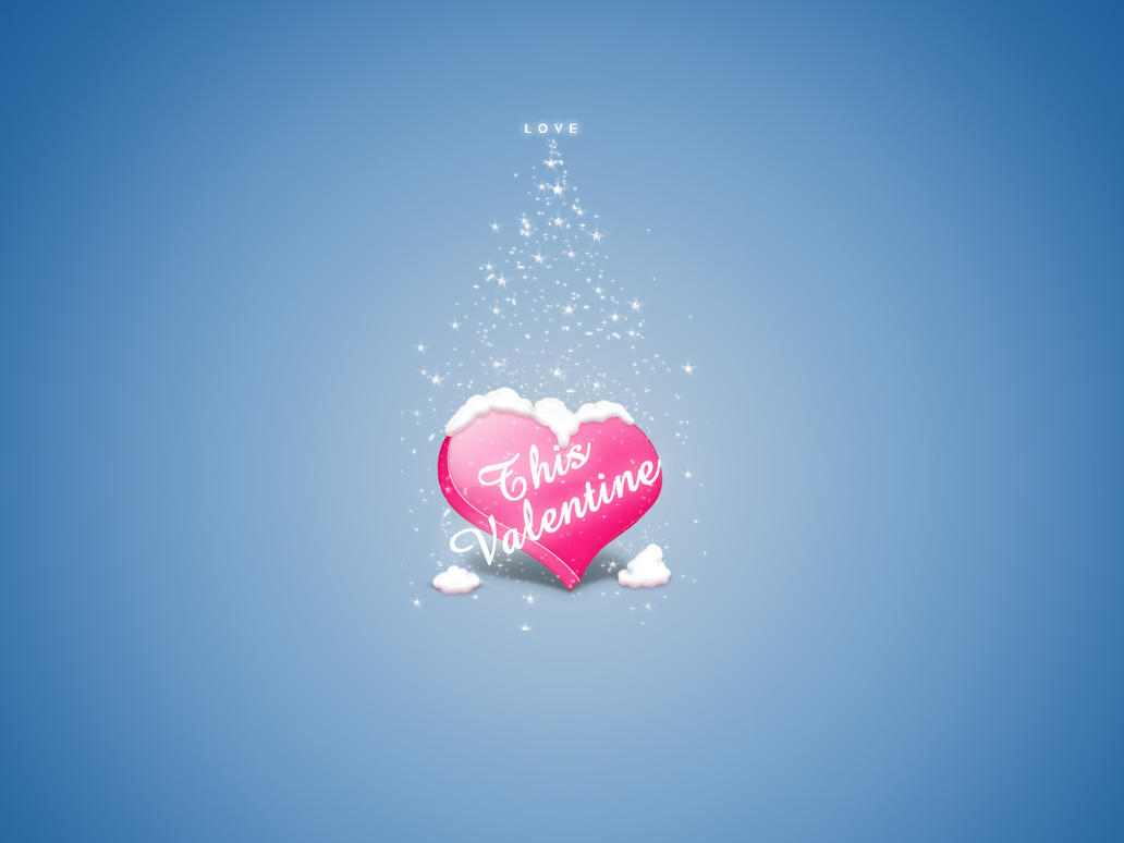 Valentine Wallpaper Pack by akkasone