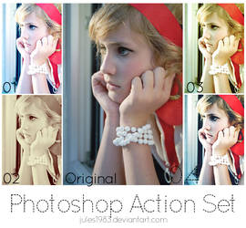 PS Action Set 03