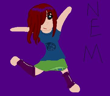 Nemark's Profile Picture