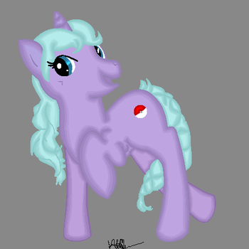 Nem Pony by Nemark
