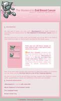 the pink journalskin.