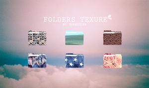 Folders Texture
