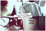 Psd Style Mora