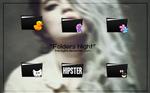 Folders Night|TrendyLife