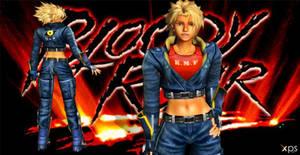 Bloody Roar - Shina