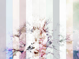 Abstract Tree Texture Pack