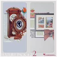 TEXTURE -2- EL 3WEESH by Awasha