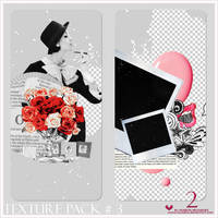 TEXTURE -3- EL 3WEESH by Awasha