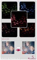 LIGHT TEXTURE -3- MINI HEART by Awasha