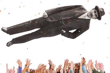 Party Keynes by Businessweek