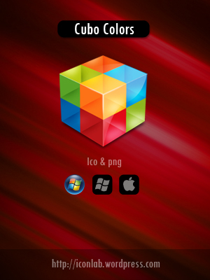 Cubo Colors