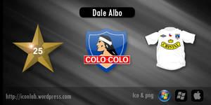 Dale Albo