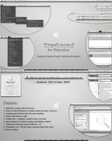 Greyhound for Objectbar by PoulNyrup