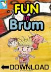Fun in Brum Children's Book by simayiboy