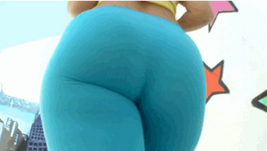 Big Booty 47