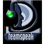 Notre serveur teamspeak