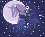 Luna and jack