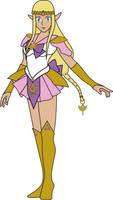 Sailor Zelda