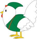 Link Chicken