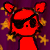free foxy icon fnaf by thenerdypenguins