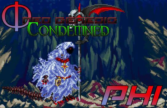 Neo Genesis Sprite: Phi - The Reborn