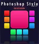 Photoshop Style Ver. 1.2