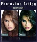 Photoshop Action Ver. 1.3