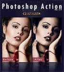 Photoshop Action Ver. 1.9