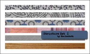 Structures Set