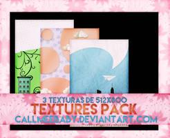 Textures  by CallMeeBaby