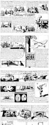 6: The Origin of Flight by Agahnim