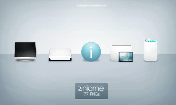 Niome PNGs