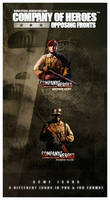 Company Of Heroes: OF Icons