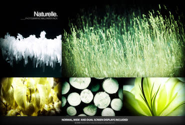 ___Naturelle. WP