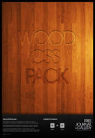 Wood CSS Pack