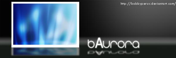 bAurora by Bobbyperux