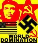 World Domination Brushes
