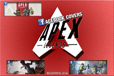 Facebook Covers (x3)