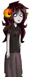 aradia by omgAshley