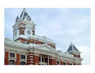 Court House by linziexdiane