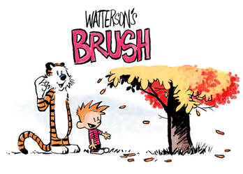 Wattersons-brush