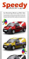 Free download Mini Van.
