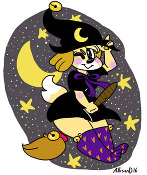 Witchabelle